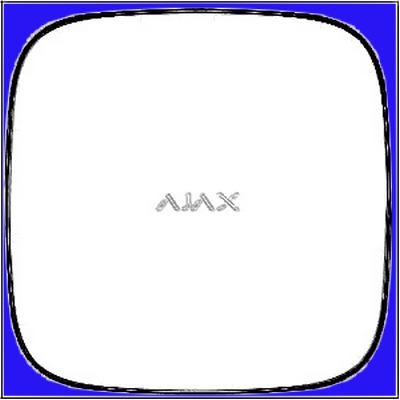 CENTRALES INTRUSION AJAX SYSTEM