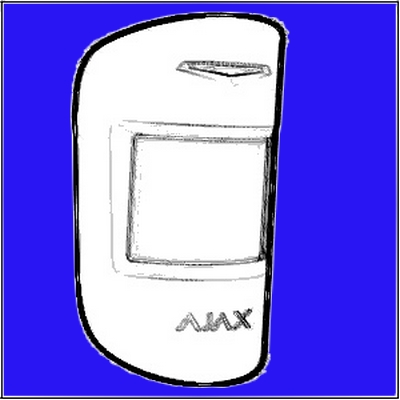 DETECTEURS AJAX SYSTEM